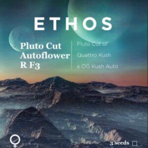 Ethos – Mix n' Match Autoflower Bro Box (3pk)